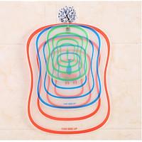COMBO 3 THỚT NHỰA DẺO ĐA NĂNG CHỐNG TRƠN, TRƯỢT, DỄ DÀNG VỆ SINH (giao màu ngẫu nhiên)