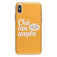 Ốp Lưng Điện Thoại Internet Fun Cho iPhone X I-001-015-C-IPX