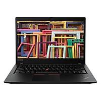 Laptop Lenovo ThinkPad T490s 20NXS00200 Core i7-8565U/ Dos (14 FHD IPS) - Hàng Chính Hãng
