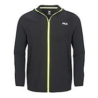 Áo Khoác Thể Thao Nam Fila Men'S Jacket Stretch Reflective 290519