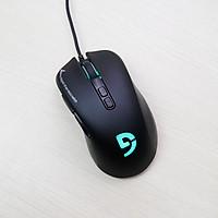 Chuột Gaming Fuhlen G90 Evo - Hàng chính hãng