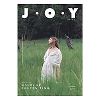 J.O.Y – Issue 2: Người Kể Chuyện Tình