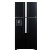 Tủ Lạnh Inverter Hitachi R-FW690PGV7-GBK (540L) - Hàng Chính Hãng