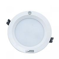05 Đèn LED downlight đổi màu 6W Rạng Đông, model D AT02L DM 90/6w
