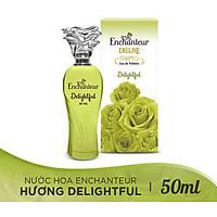 Nước hoa cao cấp Enchanteur Delightful 50ml