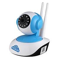 Camera IP Wifi Vitacam VT1080 - Hàng Nhập Khẩu