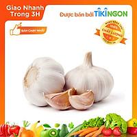 [Chỉ giao HN] - Tỏi (500 gram) - được bán bởi TikiNGON - Giao nhanh 3H