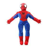Gối Ôm Hình Thú Người Nhện Spiderman Cho Bé 40cm