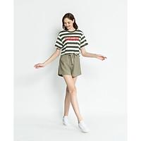 J-P Fashion - Quần short lưng thun 15003582