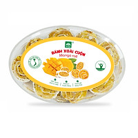 Bánh xoài cuộn Tư Bông - 80gram, 140 gram, 220 gram