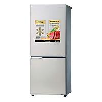 Tủ Lạnh Inverter Panasonic NR-BV369QSV2 (322L) - Hàng chính hãng