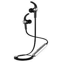 Tai nghe Bluetooth thể thao Baseus B11 trang bị âm thanh Hifi khả năng chống ồn hiệu quả nghe nhạc lên đến 8 tiếng - Hàng chính hãng
