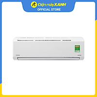 Máy lạnh Toshiba Inverter 1 HP RAS-H10D2KCVG-V - Hàng Chính Hãng (Giao Hàng Toàn Quốc)