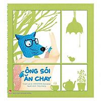 Ông Sói Ăn Chay