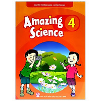 Amazing Science 4