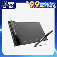 Bảng Vẽ Đồ Họa Kỹ Thuật Số Veikk S640 (6x4 Inch)