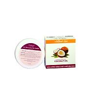 Kem chống nắng chiết xuất dầu dừa Natural Spa Coconut Oil SPF 90 PA++ 250g