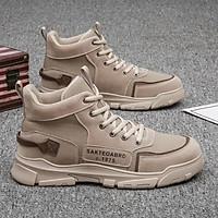Giày Thể Thao Nam Nhẹ Nhàng Êm Ái Trẻ Trung - G38