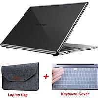 2021 Mới Laptop Dành Cho Huawei MateBook D14 D15 14 13 13.9 Inch 2020 Laptop Cover Dành Cho Huawei Honor MagicBook pro 16.1 14 15 Túi
