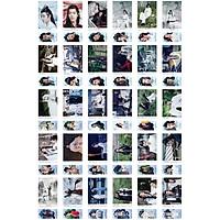 Bưu thiếp Trần Tình Lệnh 900 ảnh