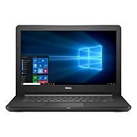 """Laptop Dell Vostro 3478 70160119 Core i5-8250U/Dos (14"""" HD) - Hàng Chính Hãng"""