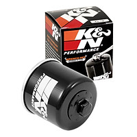 Lọc nhớt K&N KN-138 cho xe phân khối lớn SUZUKI