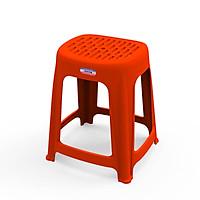 Ghế cao oval Duy Tân No.950 (40.2 x 36.7 x 46.5 cm) giao màu ngẫu nhiên