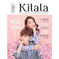 Kilala tập 30 | Cẩm nang văn hóa - du lịch và mua sắm Nhật Bản