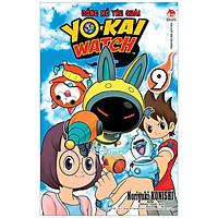 Yo-kai Watch - Đồng Hồ Yêu Quái Tập 9