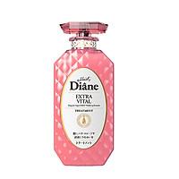 Dầu xả tăng cường sức sống cho tóc yếu Moist Diane Extra Vital (450ml)