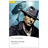 Level 2: Lady in the Lake Book and MP3 Pack (Pearson English Graded Readers)