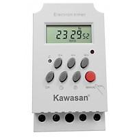 Công tắc hẹn giờ kỹ thuật số KW-TS17C