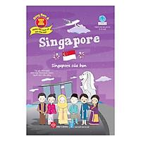 Đông Nam Á - Những Điều Tuyệt Vời Bạn Chưa Biết! - Singapore - Singapore Của Bạn