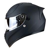 Mũ Bảo Hiểm Fullface 2 kính TORC