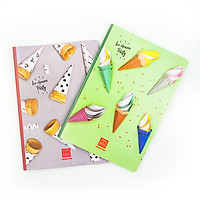 Vở kẻ ngang 120 trang Pupil Paper Color 1094 (15 quyển)