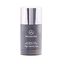 Lăn Khử Mùi Nước Hoa Nam Mercedes-Benz Deodorant Stick for Men 75G