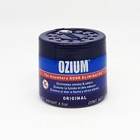 Khử mùi Ozium Air Sanitizer Gel 4.5 oz (127g) Original/804281-1packs