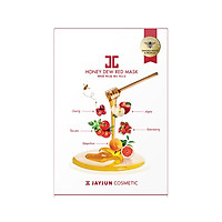 Mặt Nạ Mật Ong JAYJUN Honey Dew Red Mask 25ml