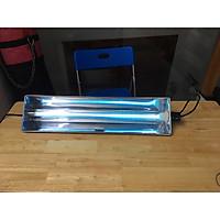 Đèn UV diệt khuẩn không khí 25W dài 60cm
