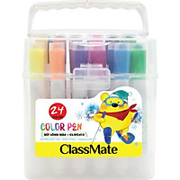 Bút Lông Màu Classmate WC412 - 18 Màu