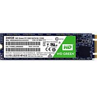 Ổ Đĩa Western Digital (WD) 240G WDS240G1G0B