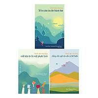 Combo Chánh Niệm Ứng Dụng (3 quyển)