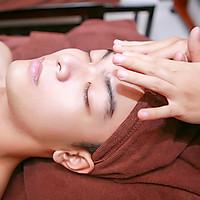 Liệu Trình Massage Điều trị Trị Viêm Họng Tại Budd Spa