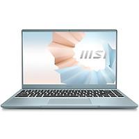 Laptop MSI Modern 14 B11SB-074VN (Core i5-1135G7/ 8GB DDR4 3200MHz/ 512GB PCIe NVMe/ MX450 2GB GDDR5/ 14 FHD IPS/ Win10) - Hàng Chính Hãng