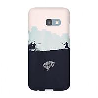 Ốp Lưng Cho Điện Thoại Samsung Galaxy A3 2017 Game Of Thrones - Mẫu 367