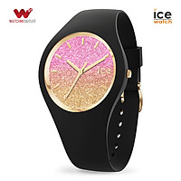 Đồng hồ Nữ Ice-Watch dây silicone 016905