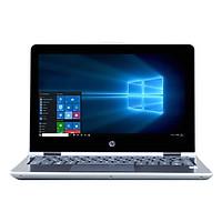 """Laptop HP Pavilion x360 11-ad104TU 4MF13PA Core i3-8130U/Win10 (11.6"""" HD) - Hàng Chính Hãng"""