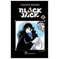 Black Jack - Tập 2 - Tặng Kèm Bookmark Giấy