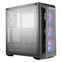 Vỏ case Cooler Master MasterBox MB530P - Hàng Chính Hãng