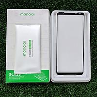 Cường lực full cho Rog Phone 2 cao cấp Monqiqi - Hàng nhập khẩu